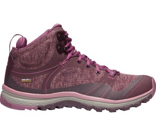 Terradora Mid Waterproof Women