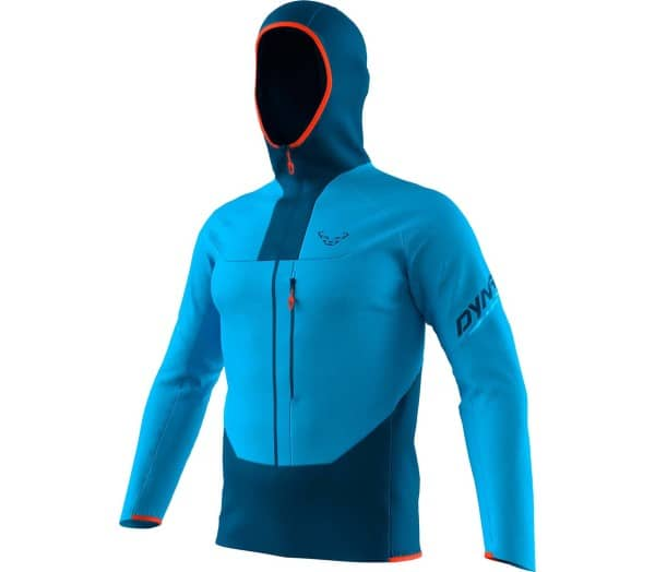DYNAFIT Traverse Dst Insulated Jacket - 1