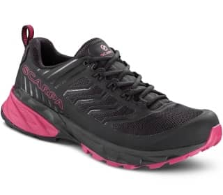 Scarpa Rush Women Trailrunning Shoes