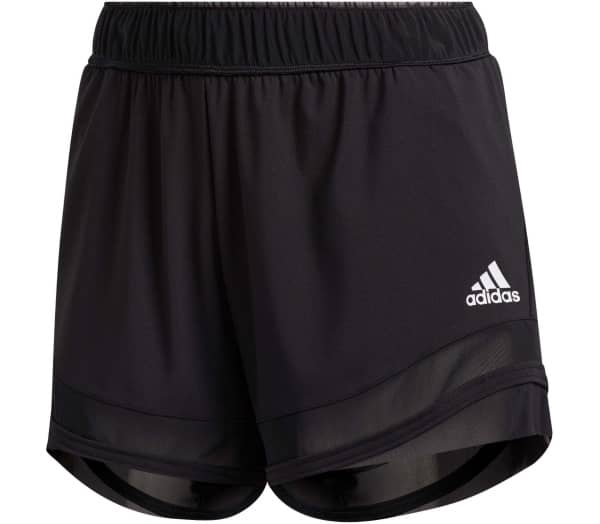 ADIDAS T H.rdy Dames Trainingshorts - 1