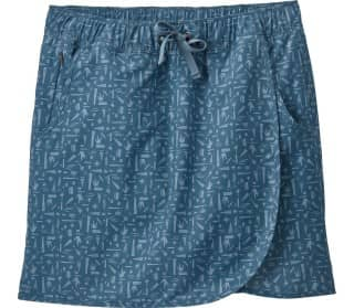 Patagonia Fleetwith Skort Women Skirt