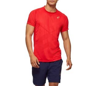 ASICS Classic Men Tennis Top