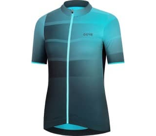GORE® Wear Force Women Cycling Jersey