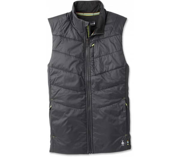 SMARTWOOL Smartloft-X 60 Men Insulated Gilet - 1