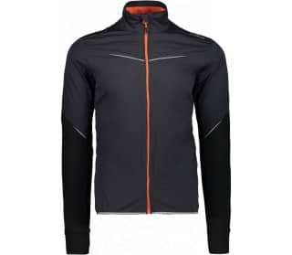 Hybrid Men Softshell Jacket