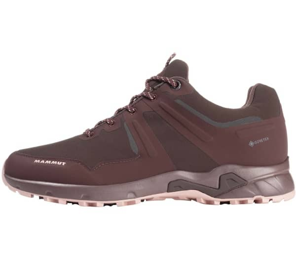 MAMMUT Ultimate Pro Low GORE-TEX Damen Wanderschuh - 1