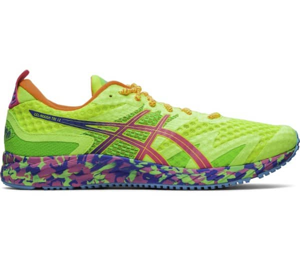 ASICS GEL-NOOSA TRI 12 Men Running Shoes