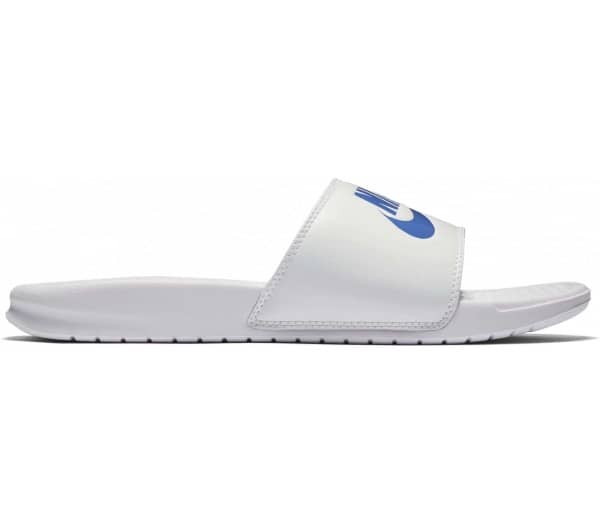 NIKE Benassi Just Do It Heren Slides - 1
