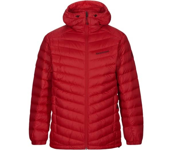 PEAK PERFORMANCE Frost Down Men Down Jacket - 1
