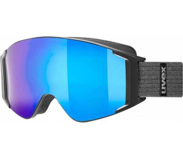 UVEX G.Gl 3000 TO Goggles - 1