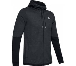 Under Armour Double Knit Herren Trainingsjacke