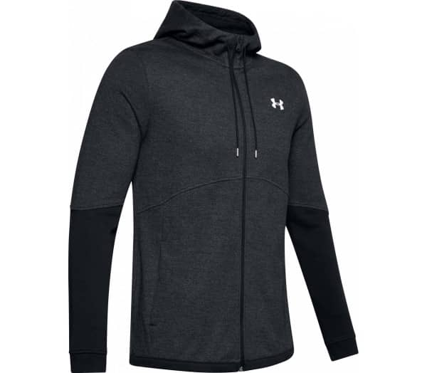 UNDER ARMOUR Double Knit Herr Träningsjacka - 1