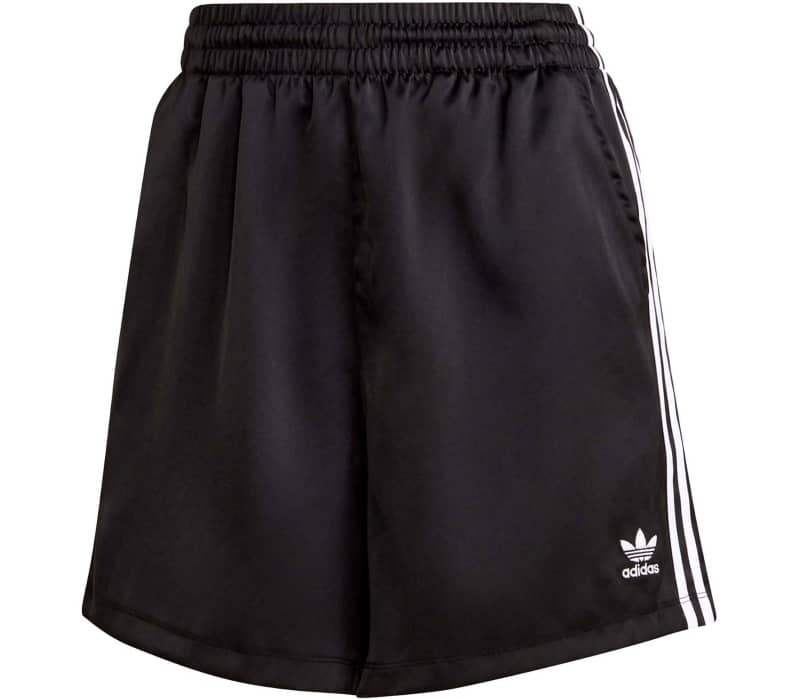 Satin Women Shorts