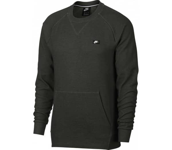 NIKE SPORTSWEAR Optic Fleece Heren Sweatshirt - 1