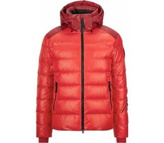 Lasse4-D Men Ski Jacket