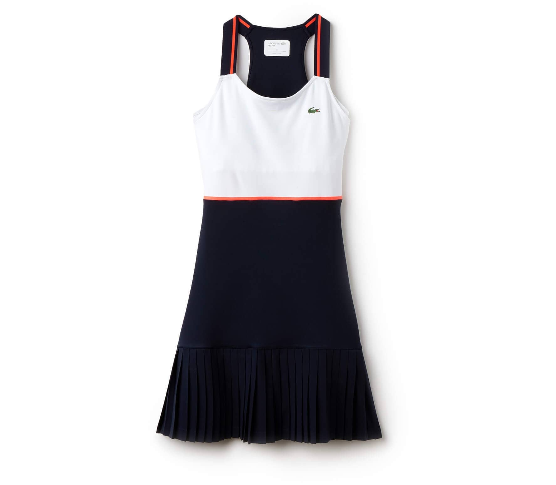 best service e3993 bd8a3 Lacoste 's tennis dress Damen
