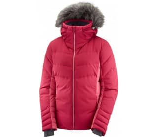 Icetown Women Ski Jacket
