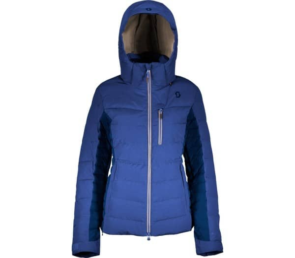 SCOTT Ultimate Damen Daunenjacke - 1