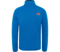 The North Face - Borod Full Zip Herren Outdoorjacke (blau)