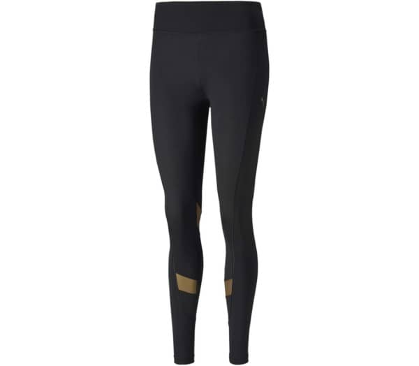 PUMA Metal Splash Eclipse Damen Tights - 1