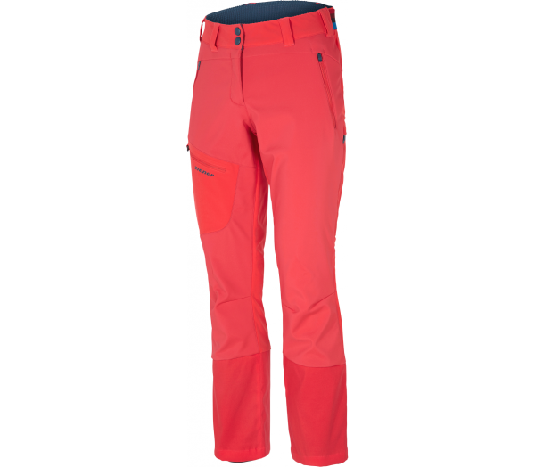 ZIENER Nolane Women Ski Trousers - 1