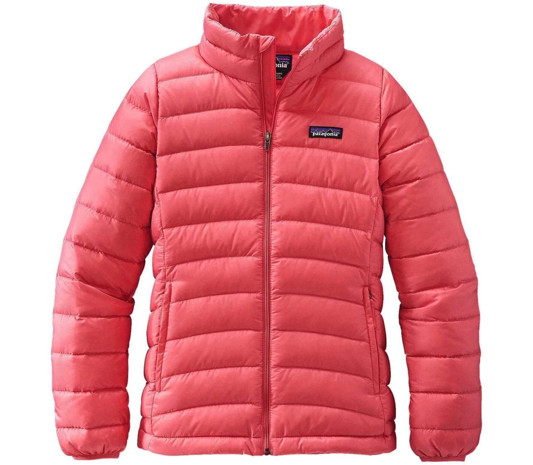 Patagonia Sweater Junior Daunenjacke Bambino