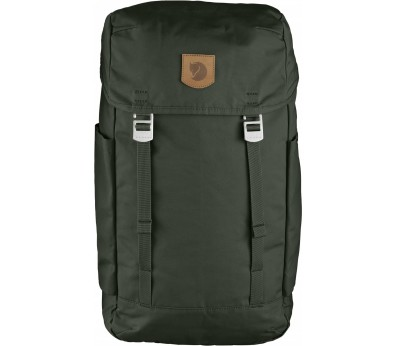 Fjällräven - Greenland top Large daypack (black)