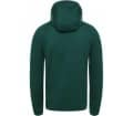 The North Face Canyonlands Uomo Giacca in pile verde