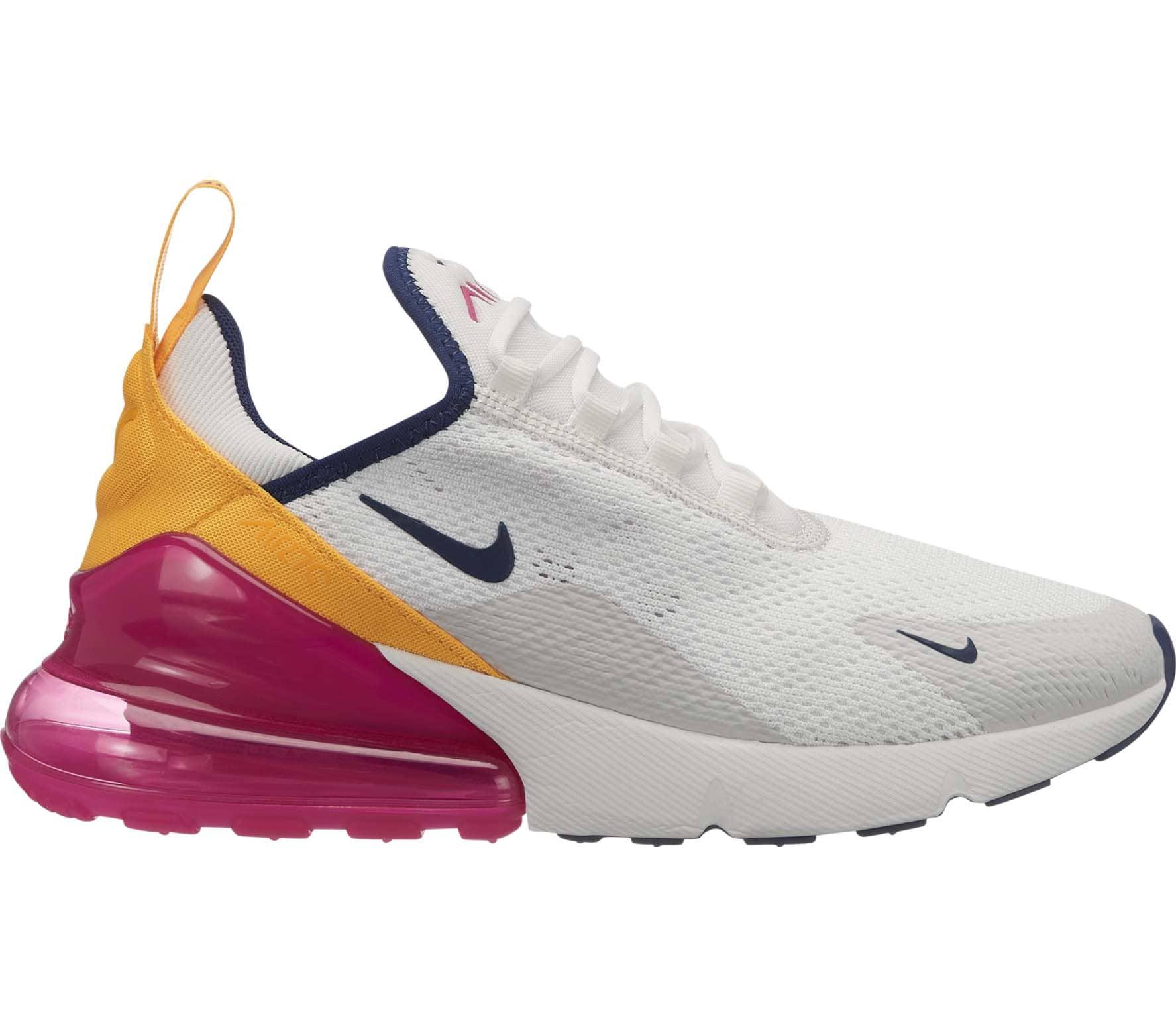 Nike Sportswear Nike Sportswear Air Max 270 Damen Sneaker weiß ...