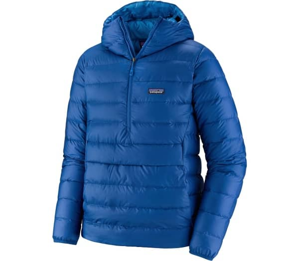 PATAGONIA Down P/O Men Insulated Jacket - 1