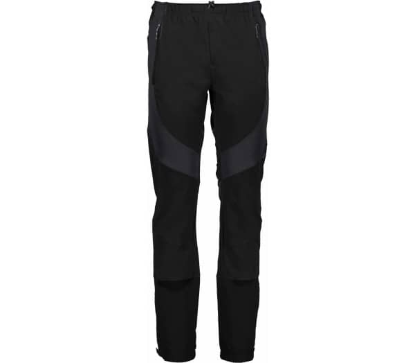 CMP Nero-Argento Men Trekking Trousers - 1