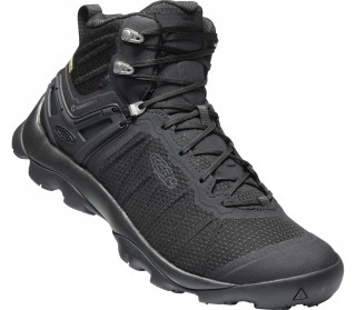 Keen Venture Waterproof Mid Men Hiking Boots