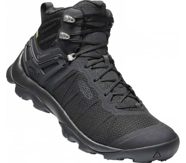 KEEN Venture Waterproof Mid Men Hiking Boots - 1