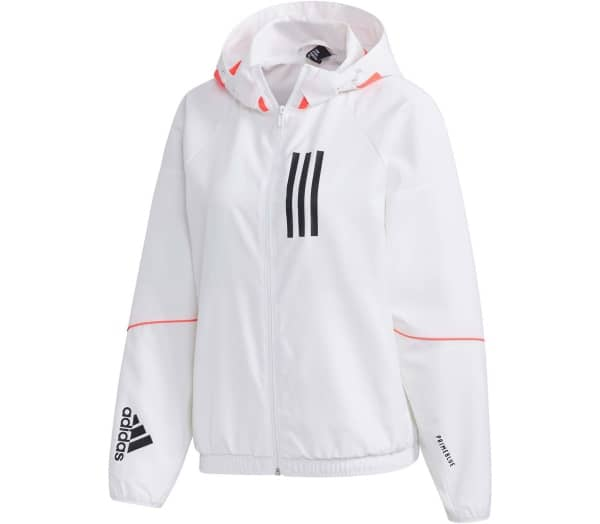 ADIDAS W.N.D. Women Windbreaker - 1