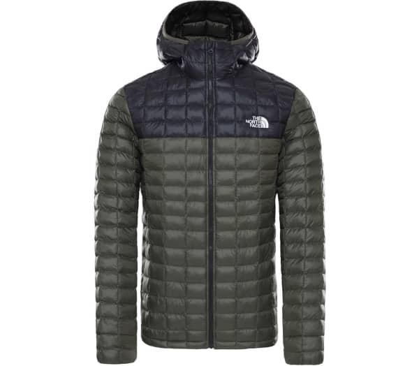 THE NORTH FACE Thermoball Eco Herren Isolationsjacke - 1