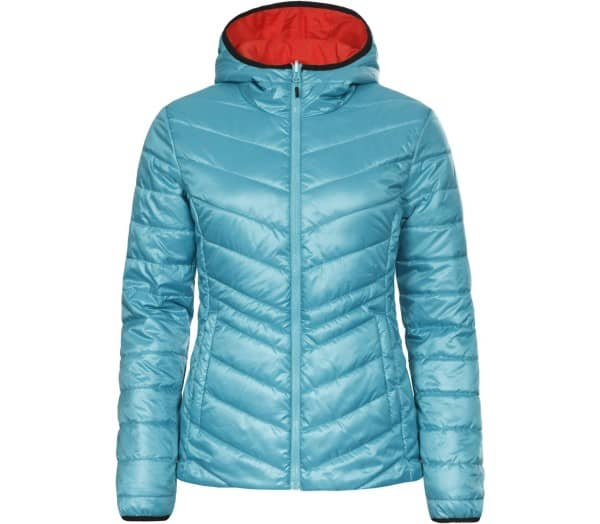 ICEPEAK Venja Reversible Stretch Damen Skijacke - 1