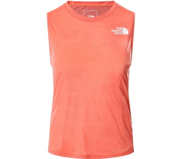 THE NORTH FACE Up With The Sun Damen Outdoortop - 1