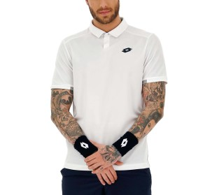 Lotto Teams PL Men Tennis Polo Shirt