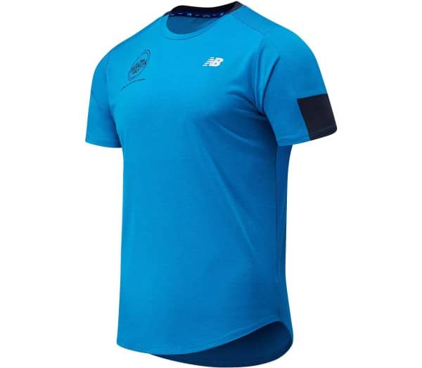 NEW BALANCE Fast Flight Men Running-Top - 1