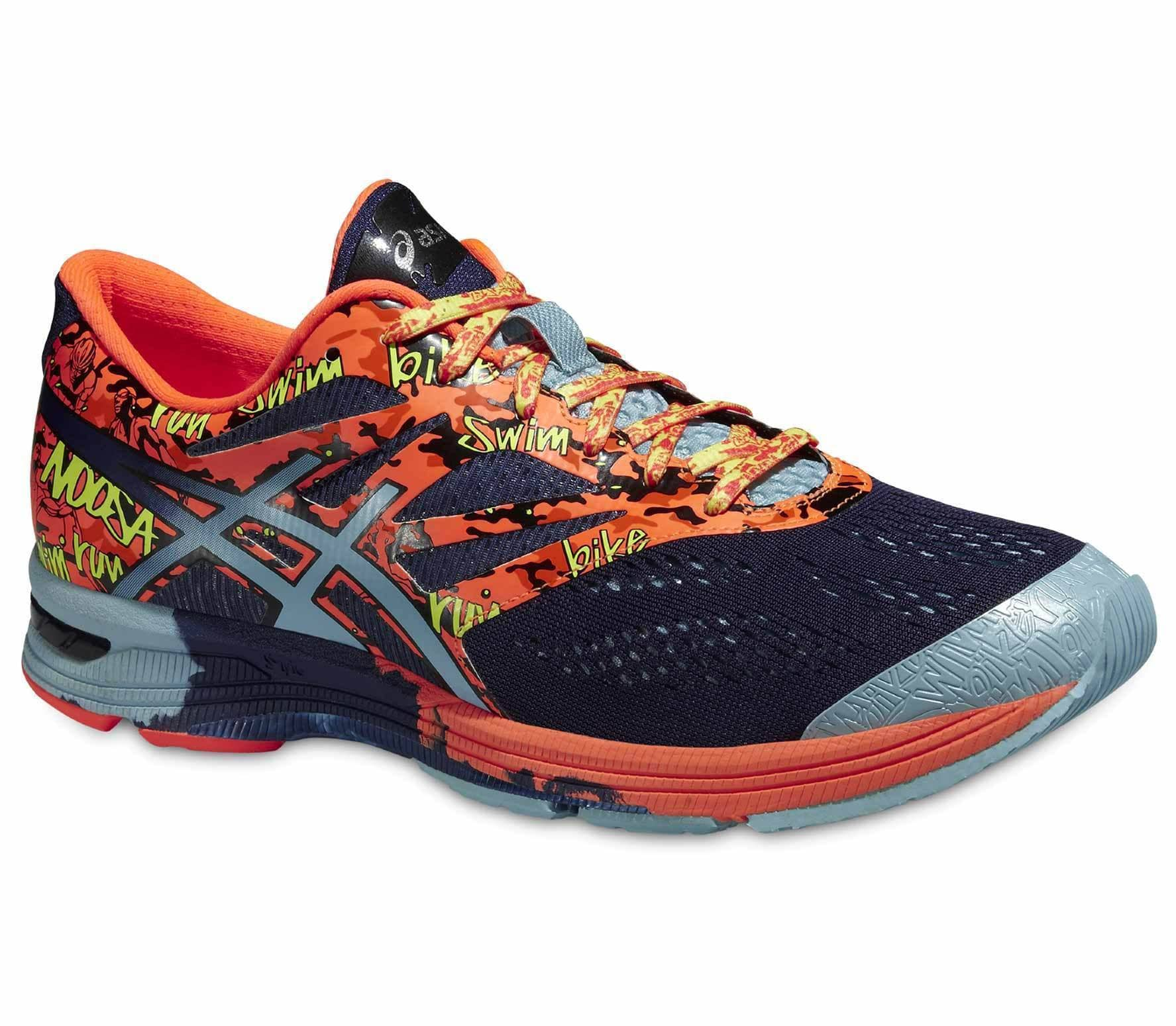 Men's Asics Gel Hommes Running Shoes Noosa 10 Tri ONwm8vn0
