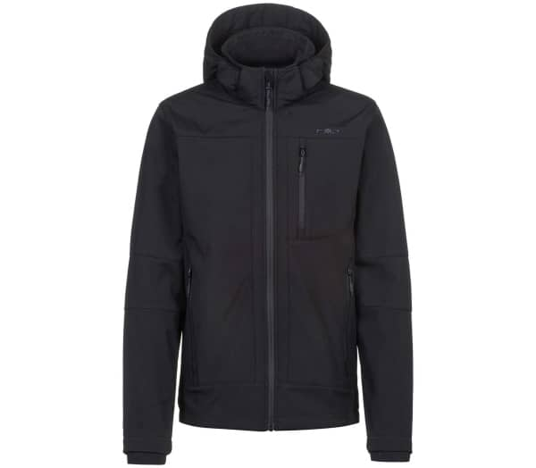 CMP Hood Men Functional Jacket - 1