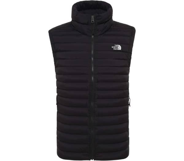 THE NORTH FACE Stretch Men Down Gilet - 1