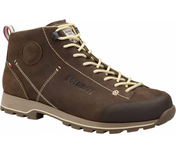 DOLOMITE 54 Mid Fg Hiking Boots - 1