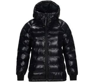 Tomic Puffer Dames Jas