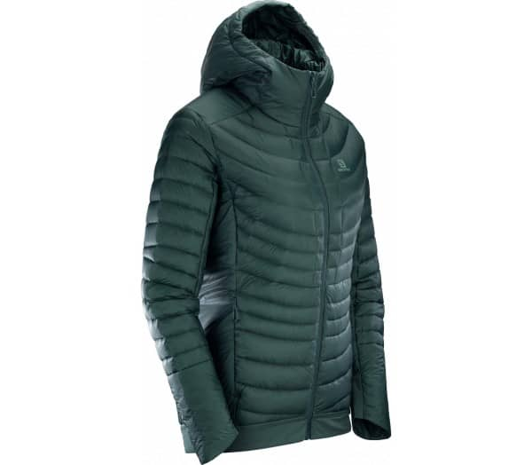 SALOMON Outspeed Damen Daunenjacke - 1