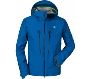 3L Val d Isere1 Men Ski Jacket