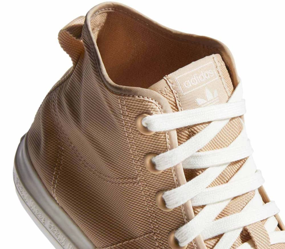 Nizza HI Sneakers