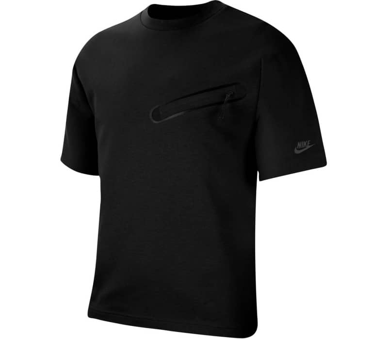 Tech Fleece Heren T-Shirt
