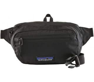 Patagonia Ultralight Black Hole Mini Hip Pack Bæltetaske