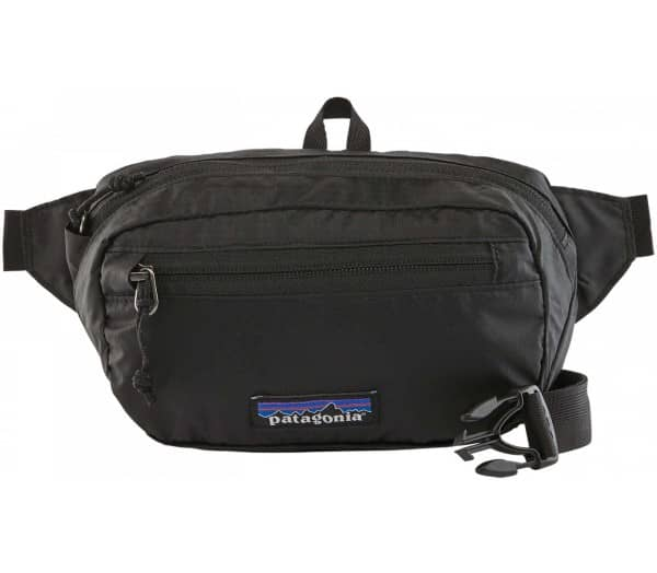 PATAGONIA Ultralight Black Hole Mini Hip Pack Waist Bag - 1